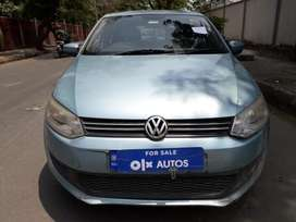 Volkswagen Polo 2009-2013 Diesel Comfortline 1.2L, 2012, Diesel