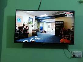 Android 43'' inch LED Samsung Smart TV