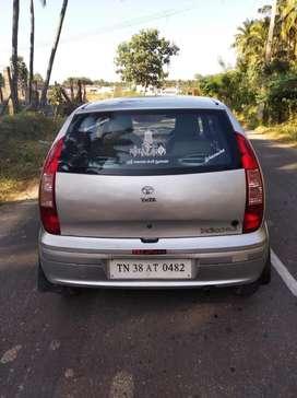 Tata Indica E V2, 2009, Diesel
