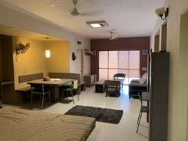 Full furnished 2 bhk for rent