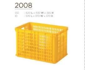 Container box merk Rabbit