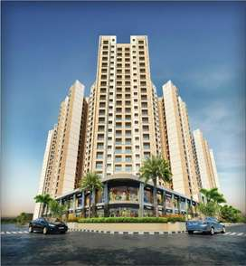 Live future at Present , Luxurious flat with world class  amenities