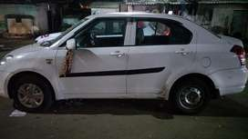 Dzire tour in very good condition