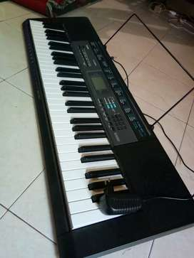 Di jual Keyboard Casio CTK-2550