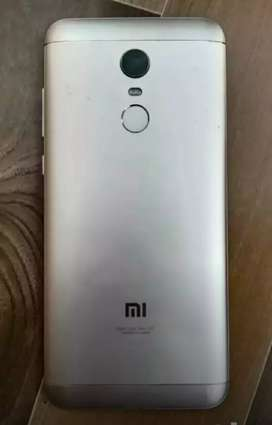 Redmi 5 mobile in good condition