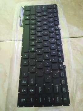 keyboard laptop asus X441s series new