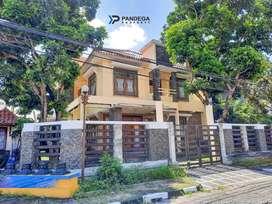 Dijual Rumah Akses Istimewa di Condongcatur Dekat Ringroad Utara