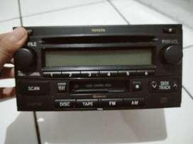 Tape Mobil Jadul