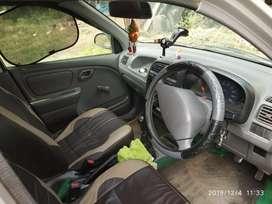 Alto LX model car for sale