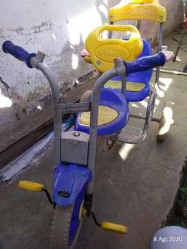 Di jual sepeda anak anak