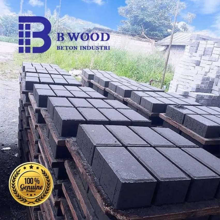 Pabrik Paving Blok