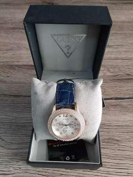 Dijual jam tangan Guess Original