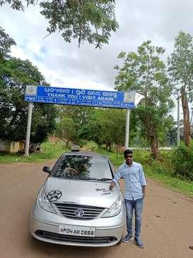 Tata Indica Vista 2012 Diesel