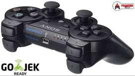 STIK PS3 BARU WIRELESS ORI - READY GOJEK
