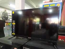 Tv panasonic 24 inch & 32 inch