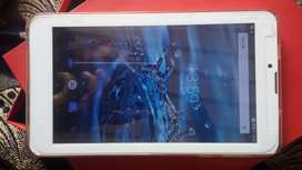 """T525,  T-smart tab 7"""" 4G supported"""