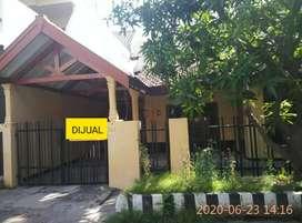 Jual Rumah Cocok Untuk Investasi di Perak Barat
