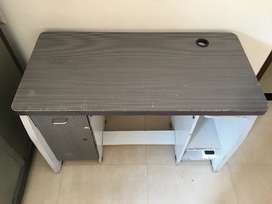 Kids Study/Computer Table with table hole