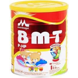Morinaga BMT PHP 400gram PRELOVED