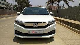 Honda Amaze, 2018, Petrol