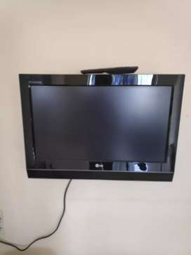 LG LED TV 21 Inches