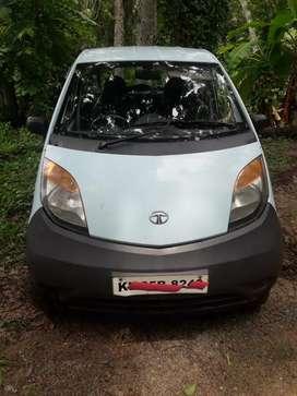 Tata Nano 2011 Petrol 57000 Km Driven Non A/C
