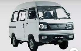 Suzuki Bolan available for pic and drop