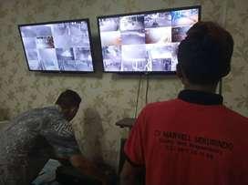 ~ Spesial Promo CCTV SPC resolusi 2mp lengkap siap online