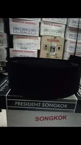 Songkok merek presiden grosir kodian