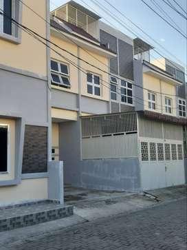 Rumah di Jalan Bilal