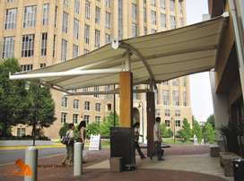 pasang canopy membrane bergaransi free jasa pemasangan