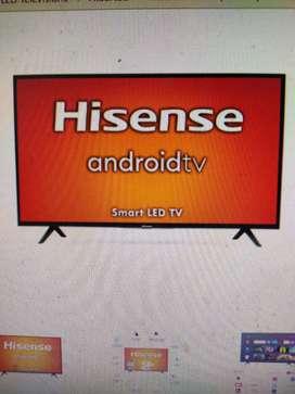 Hisense 32inch LED SMART TV