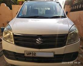 Maruti Suzuki Wagon R 1.0 8 CNG & Hybrids Well Maintained
