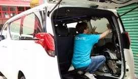 Tersedia macam macam merk kaca film mobil berkualitas