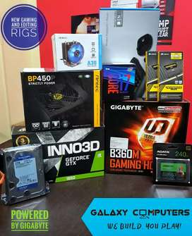 All PC and Laptop Components Available at Best Rates. HOME Delivery