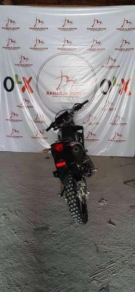 Jual Motor Honda CRF150L