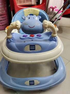 MEE MEE Baby walker