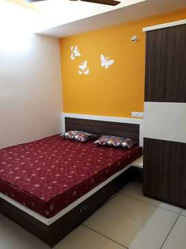 Independent 1 BHK furnished near by bombay hospotal arer