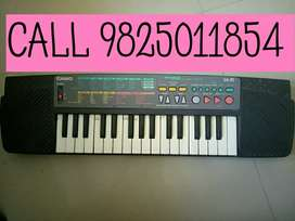 Casio sa35 good condition made in THAILAND