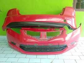 Bumper jazz RS 2008-2011