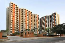 3Bhk furnished flat@Maher 2