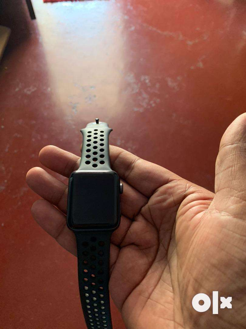 APPLE WATCH series3 NIKE plus 0