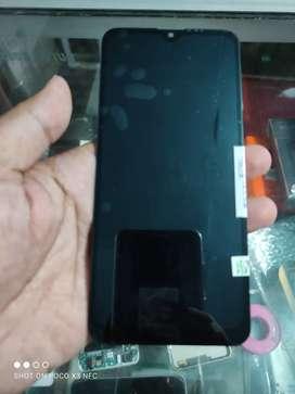 Lcd touchscreen oppo a1k/ realme c2