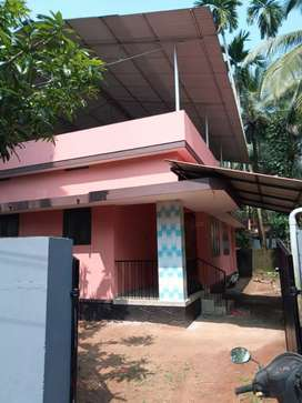 House for rent , near thondayad bypass,calicut