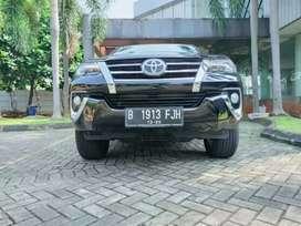 Toyota Fortuner VRZ Diesel th 2020