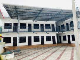 Newly Builded 14 Bath Attached rooms- Near Kalamassery Medical College