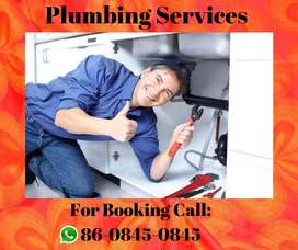 The Best Plumbing Services in Chennai