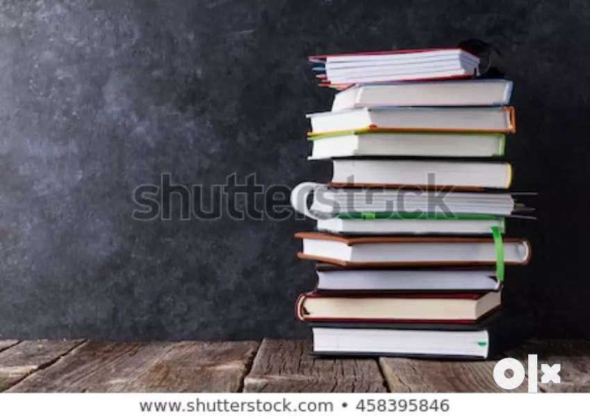 English tuition, both language and literature 0