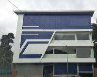 4000 sq ft commercial space for rent, near chalappuram