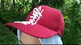 Topi keren  yang bagus